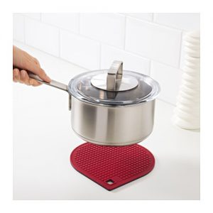 Magnetic Pot Stand - IKEA UAE