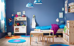 Kids Playroom Ideas - IKEA UAE
