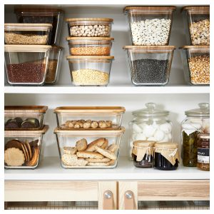 Food Storage Container - IKEA UAE