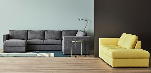 Tips to choose modern furniture for your home ideas to make your home happy - Dessus de matelas ikea ...