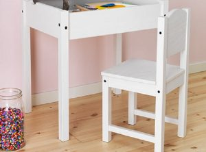 How To Choose The Right Study Table For Your Children Room