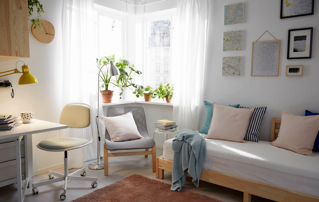 Mein Schlafzimmer Bedroom Living Home Hamburg: Give Makeover To Your Living Room