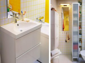 5 Simple Tips to Improve Your Bathroom Storage
