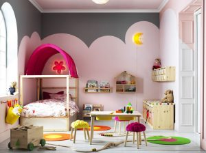 Furniture that compliments your child's growth