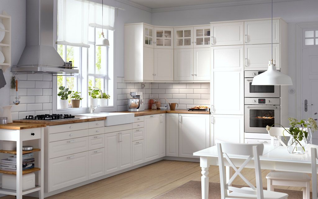 Cabinet Doors That Will Add Style To Your Kitchen Ikea Uae Blog