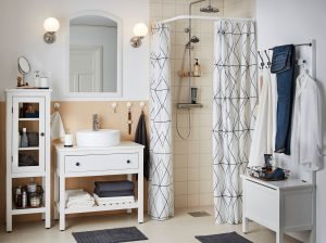 Get the most of your bathroom with these surprising tricks