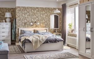 Bedroom Décor Ideas - IKEA UAE