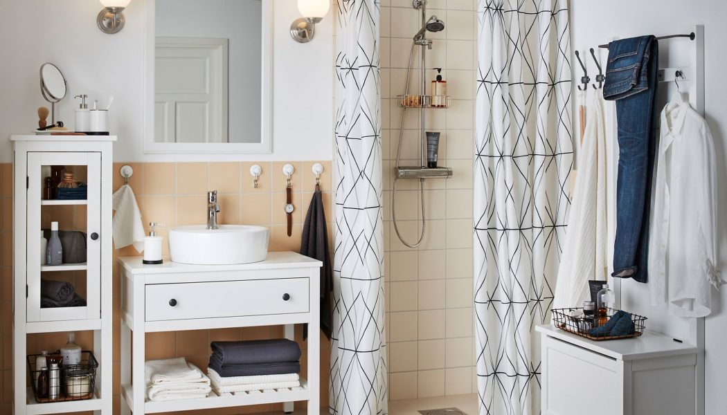 Bathroom Ideas - IKEA UAE