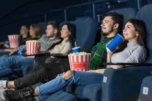 Movies to Watch On Valenties Day - IKEA UAE