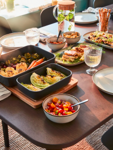 3 easy and healthy Iftar meal ideas