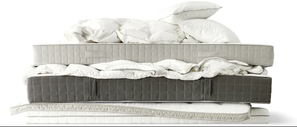 Choose the perfect mattress for you