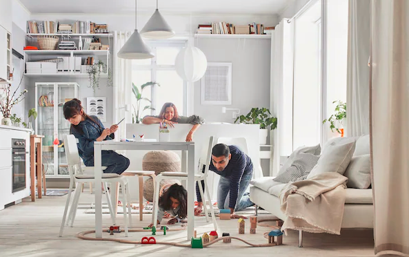 10 Best Ways for Summer Feel at Your Home - IKEA UAE